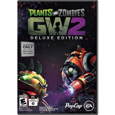 plant vs zombies garden warfare 2 free download for pc