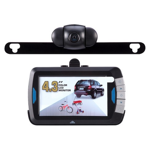 "Peak 4.3"" Backup Camera Kit - image 1 of 1"