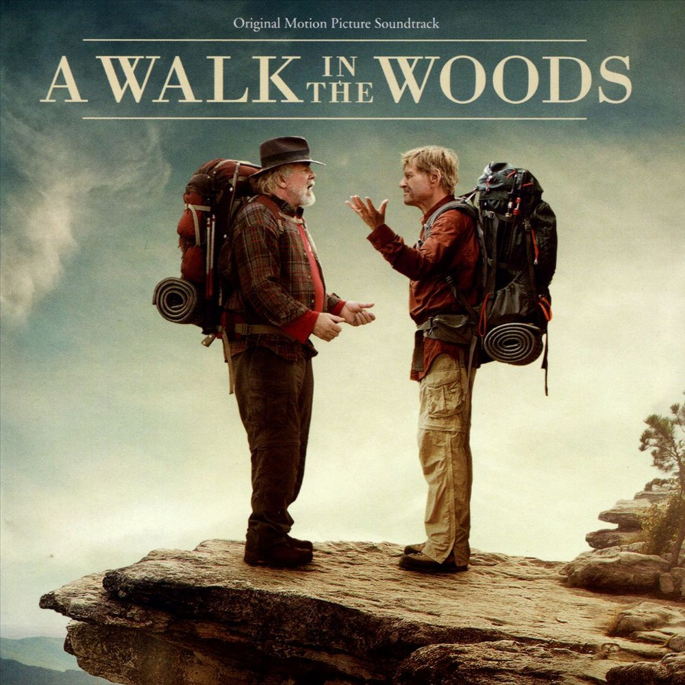 Various - Walk In The Woods (Ost) (CD)
