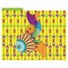 "Barker Creek File Folders, 9.5"" x 12"", 12ct - Bohemian Animals - image 3 of 4"