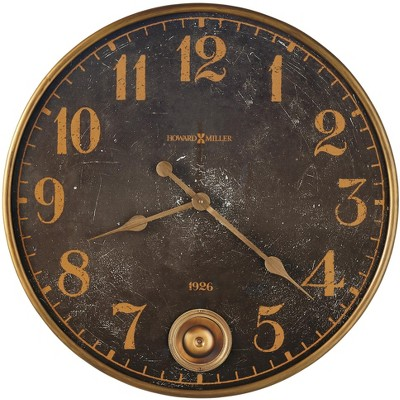 Howard Miller 625733 Howard Miller Union Depot Gallery Wall Clock 625733
