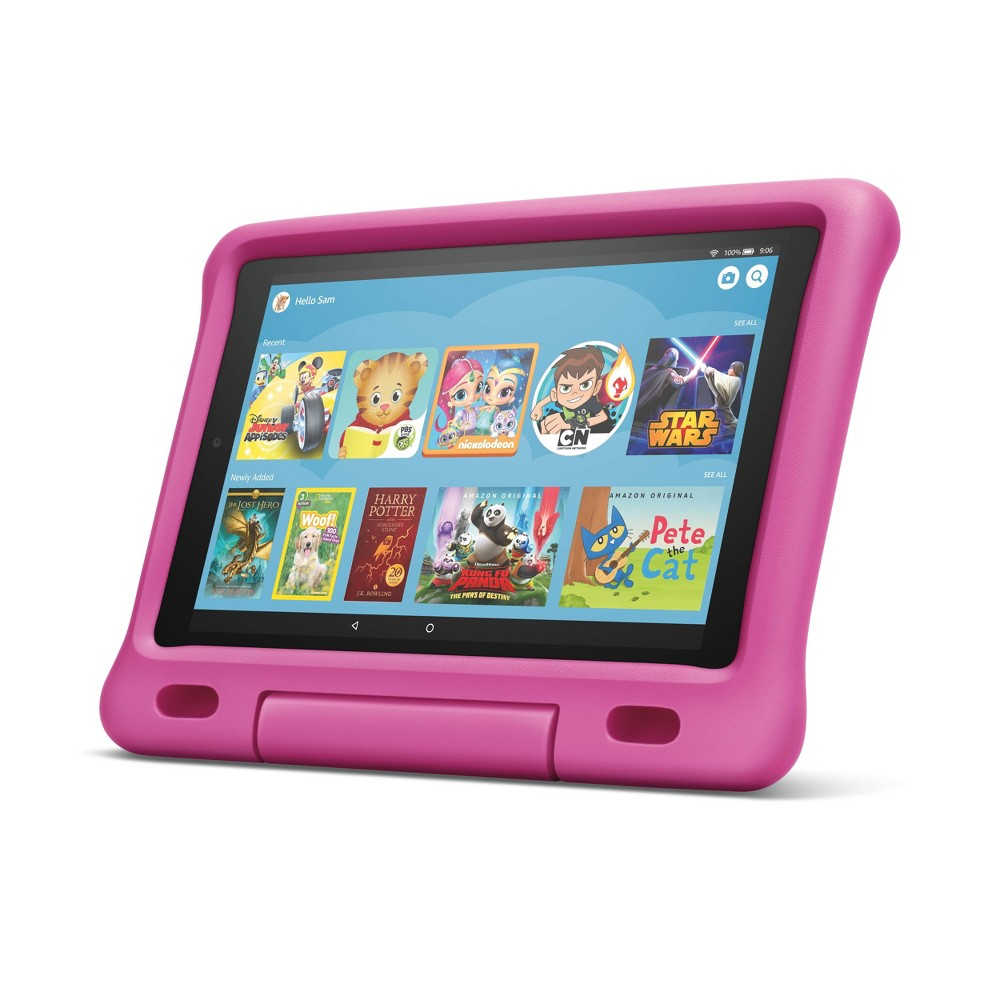 Amazon Fire HD 10 Kids Tablet 32GB - Pink