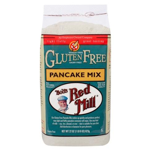 Bob's Redmill® Gluten Free Pancake Mix - 22oz - image 1 of 1