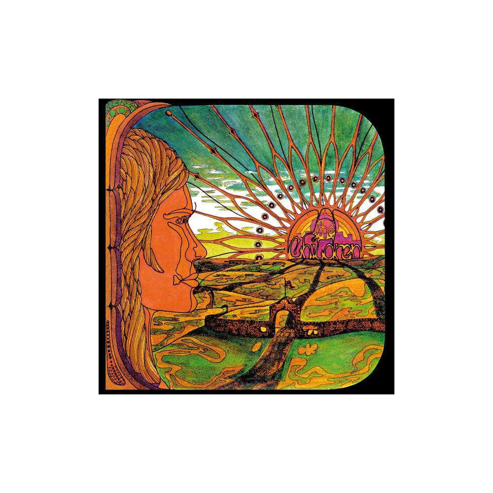 Children - Rebirth (Vinyl)