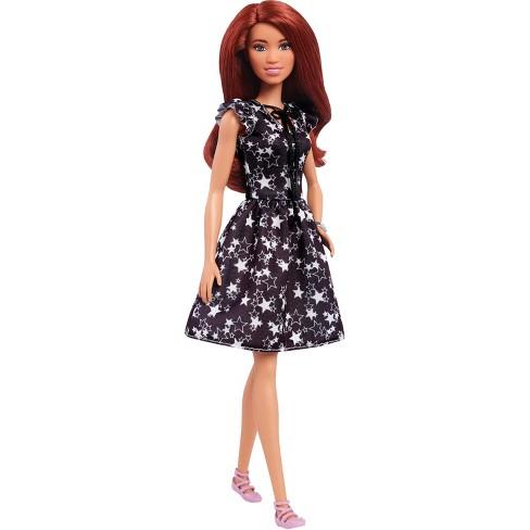 Barbie Fashionistas Doll - Seeing Stars - image 1 of 6