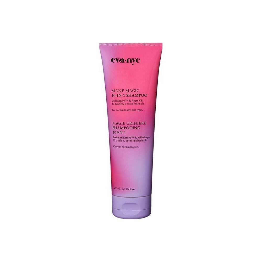 Image of Eva NYC Mane Magic 10-in-1 Shampoo - 8.5 fl oz