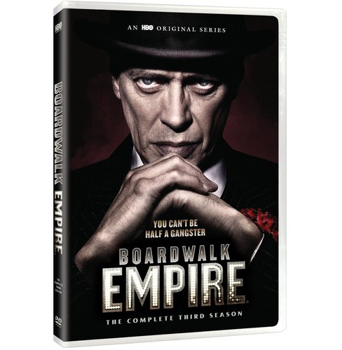 Boardwalk Empire:Complete Third Seaso (DVD) - image 1 of 1