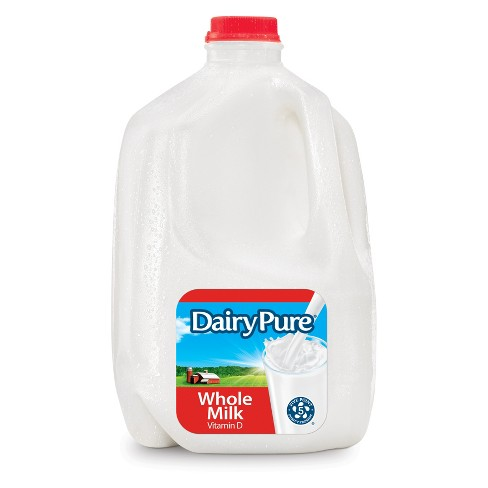 DairyPure Whole Milk - 1gal - image 1 of 1