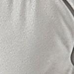 Pearl Gray Velvet