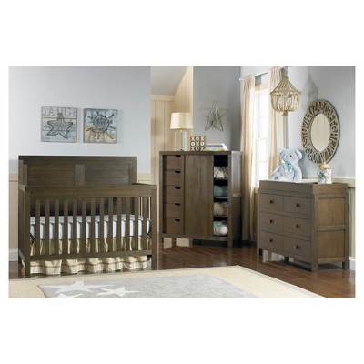 Ti Amo Castello Baby Furniture Collection Target