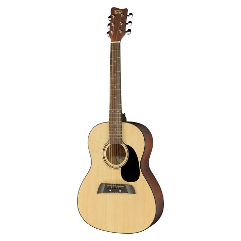First Act 36 Mg394 Acoustic Guitar Brown