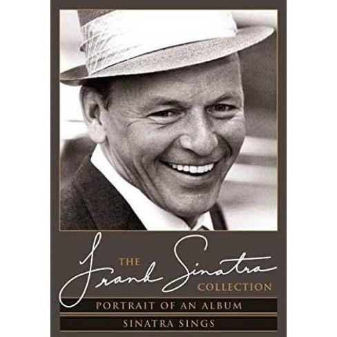 Frank Sinatra: Portrait of an Album / Sinatra Sings (DVD) - image 1 of 1