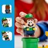 LEGO Super Mario Adventures with Luigi Starter Course 71387 Building Kit - image 2 of 4