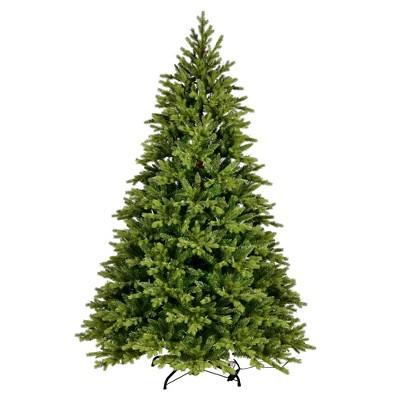 Vickerman Porthill Pine Artificial Christmas Tree