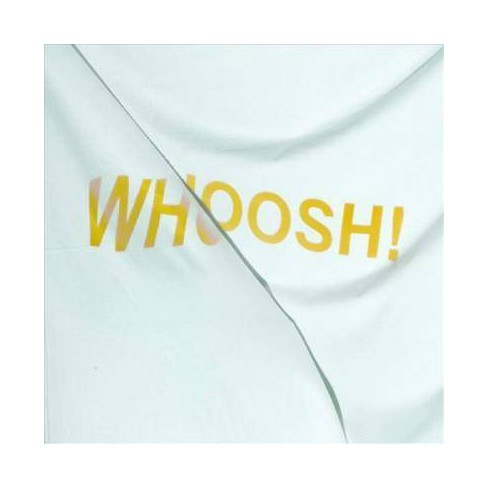 Stroppies - Whoosh (CD) - image 1 of 1