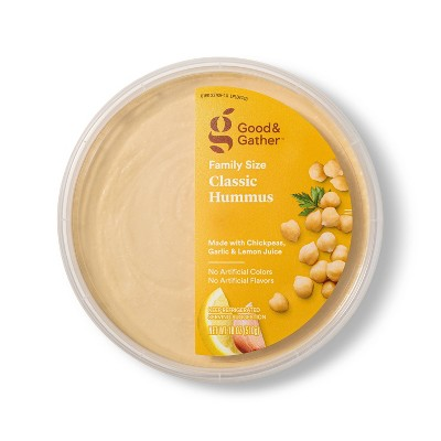 Classic Hummus - 18oz - Good & Gather™