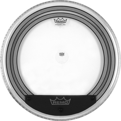 Remo Powersonic Clear Bass Drumhead - image 1 of 2