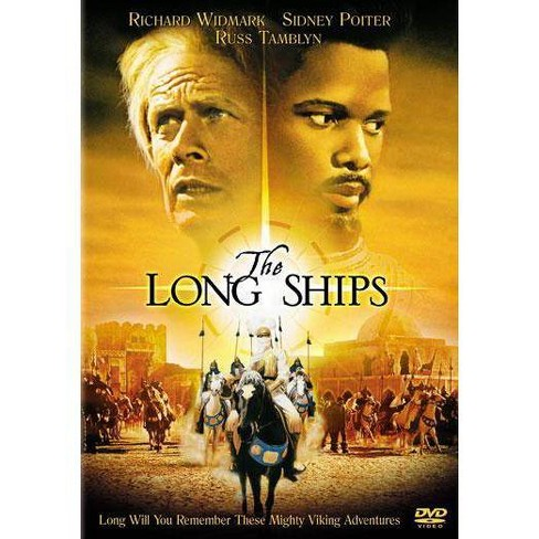 The Long Ships (DVD) - image 1 of 1