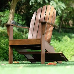 Alston Adirondack Chair with Free Tray Table - Cambridge Casual