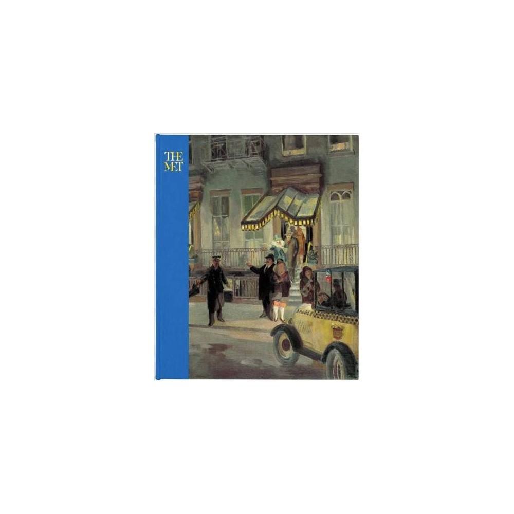 New York in Art 2020 Book - Deluxe (Paperback)