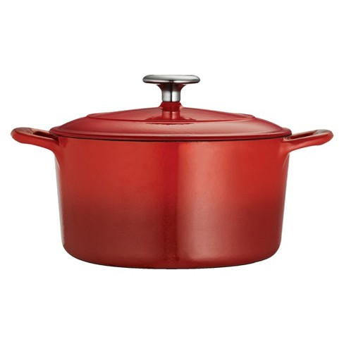 Tramontina Cast Iron Dutch Oven - image 1 of 2
