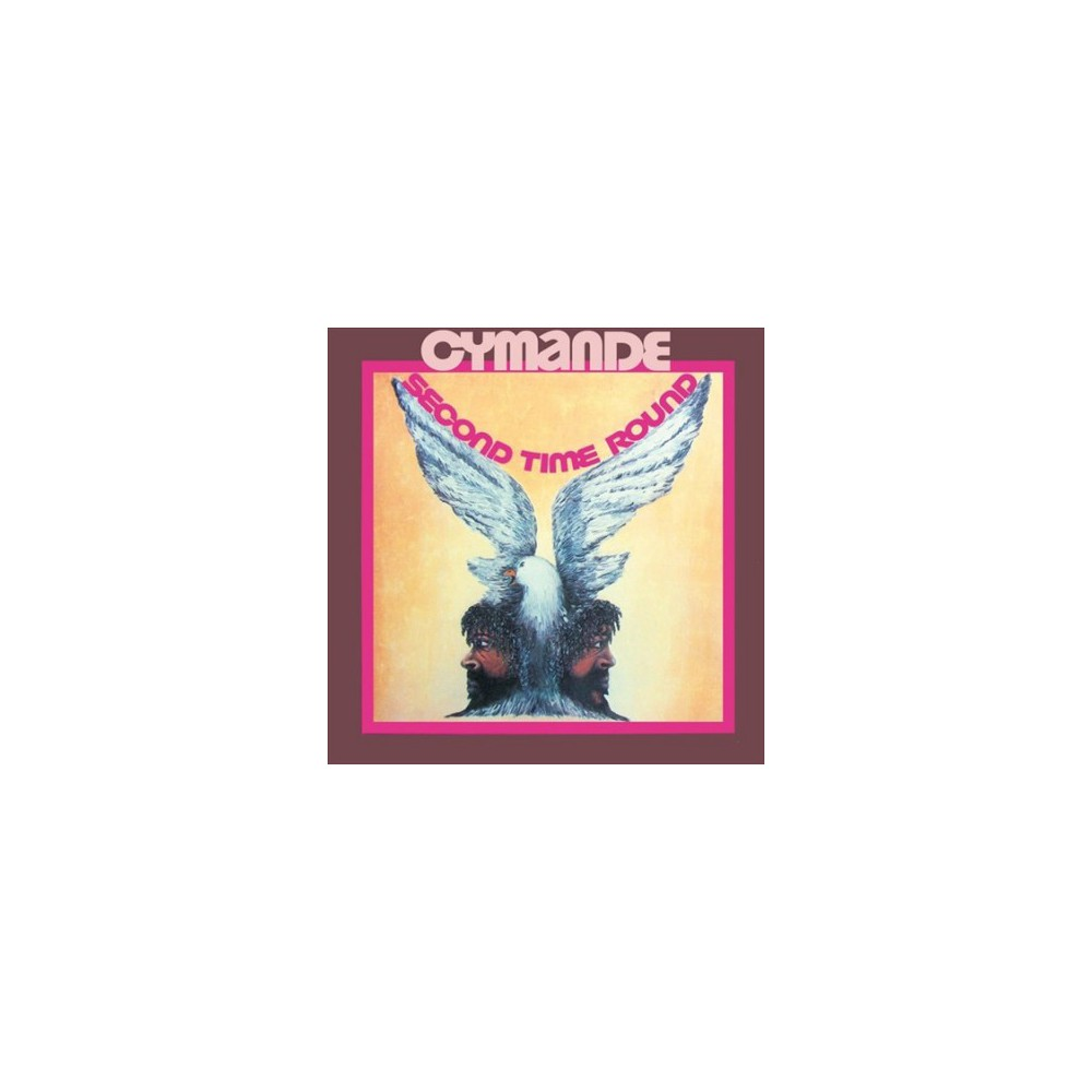 Cymande - Second Time Round (Vinyl)