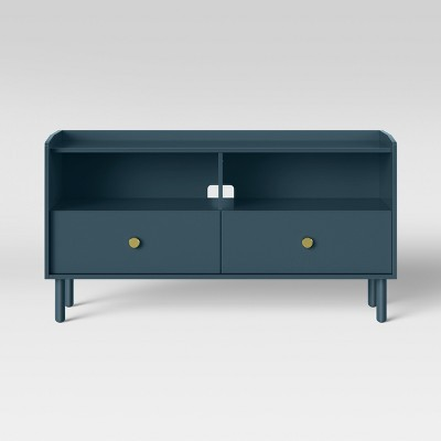 Wiley Media Cabinet Blue - Project 62™