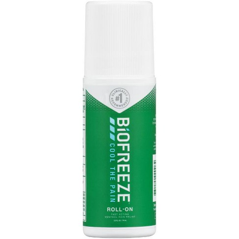 Biofreeze Pain Relieving Roll-On - 2.5 Fl Oz - image 1 of 3