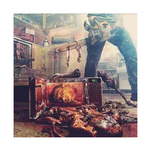 Exhumed - Gore Metal Redux: A Necrospective (Re-Recorded Version) (CD) - image 1 of 1