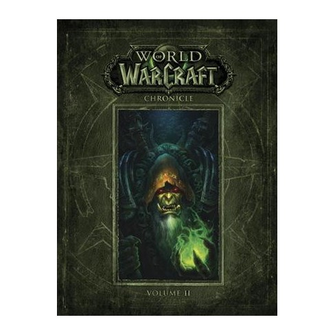 warcraft chronicle volume 2 download
