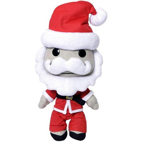 "Little Big Planet 10"" Plush Santa - image 1 of 1"
