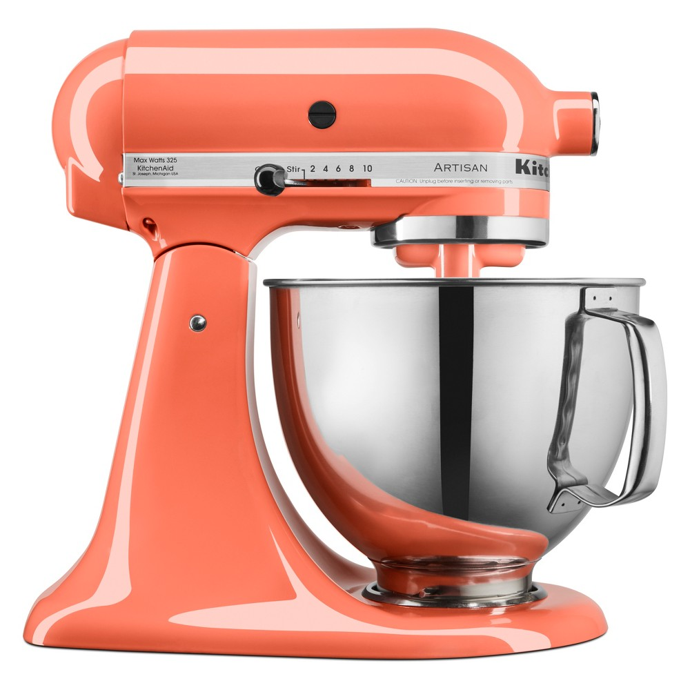 KitchenAid Stand Mixer KSM150PSPH