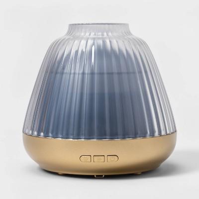 10 fl oz Electric Remote Illuminated Textured Plastic Diffuser - Opalhouse™