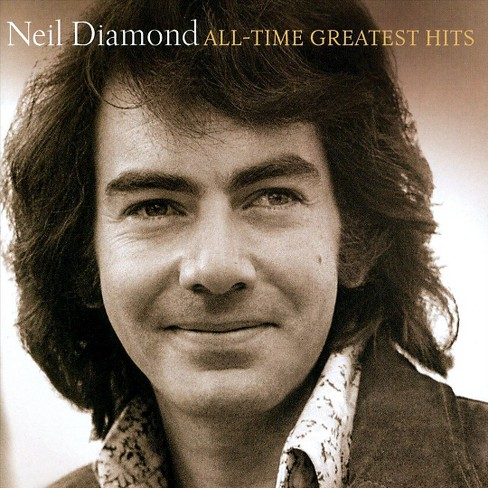 Neil Diamond All-Time Greatest Hits - image 1 of 1