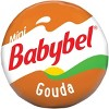 Mini Babybel Gouda Semisoft Cheeses - 6ct - image 2 of 4