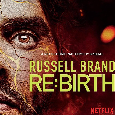 Russell Brand - Re:Birth (Vinyl) - image 1 of 1