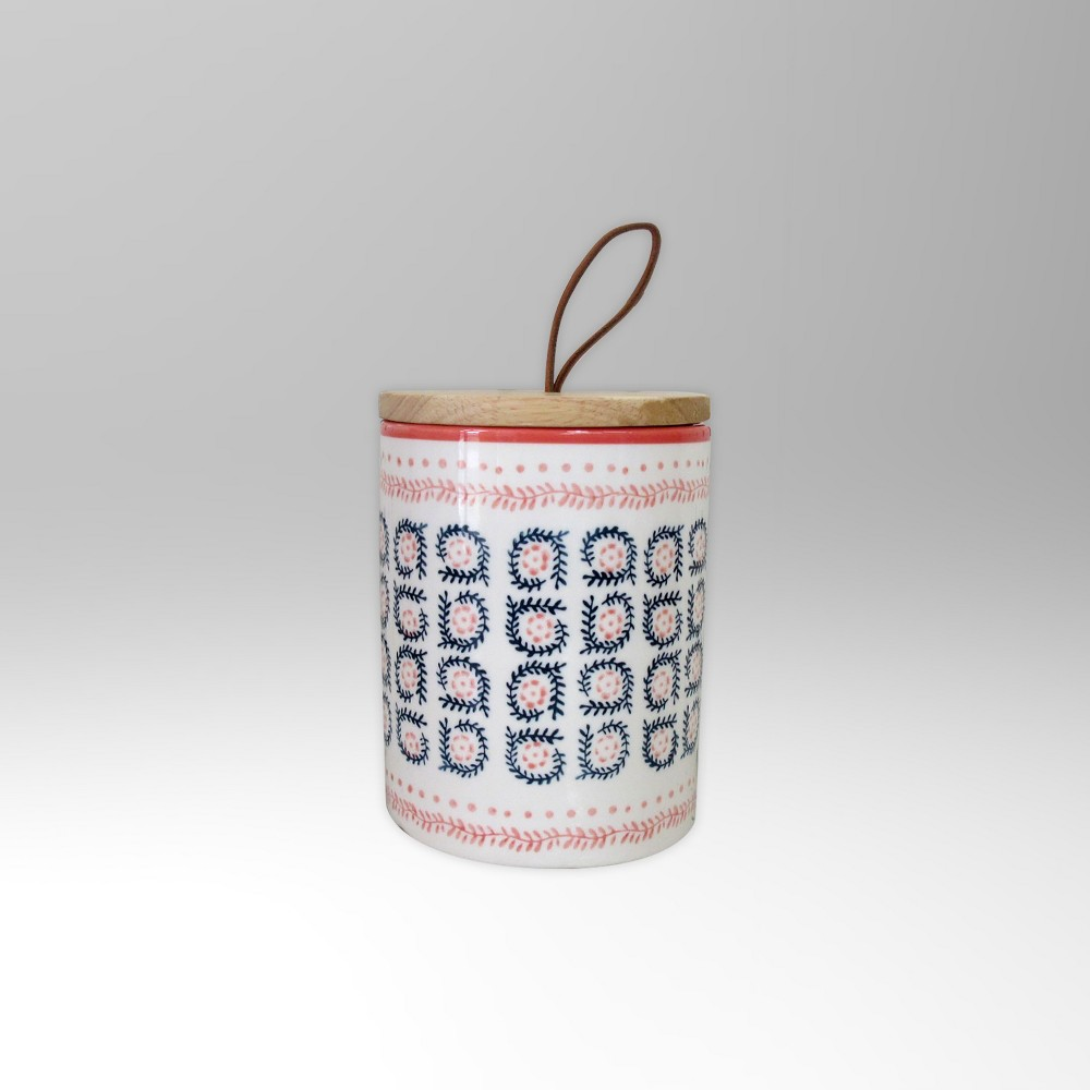Food Storage Canister - Threshold