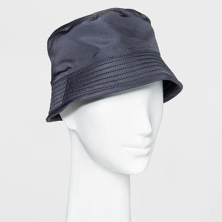 Mens Textured Baseball Cap – Goodfellow   Co™ Grey One Size – Target ... fd15280f5f57
