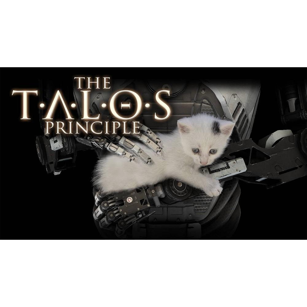 The Talos Principle Nintendo Switch Digital