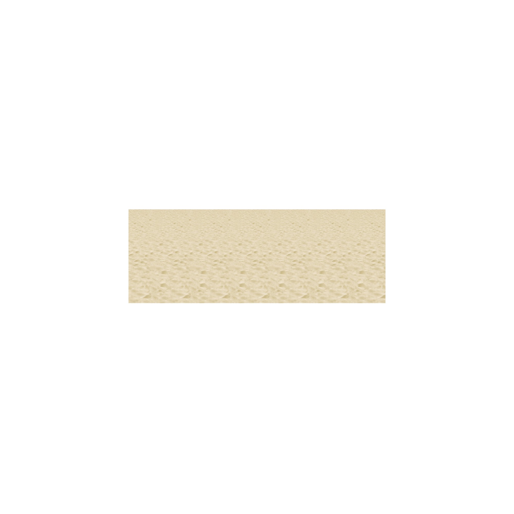 Sandy Beach Party Backdrop, Brown