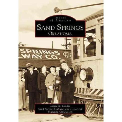 Sand Springs, Oklahoma - image 1 of 1