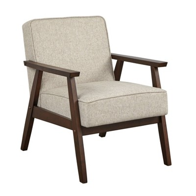 Sonia Chair Gray - Buylateral