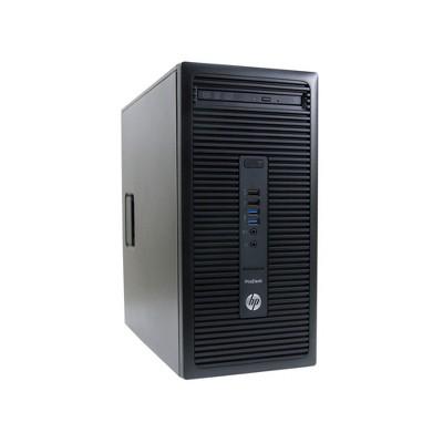 HP 600 G2-T Certified Pre-Owned PC, Core i7-6700 3.4GHz, 16GB Ram, 512GB SSD, Win 10 Pro (64-bit) Manufacturer Refurbished