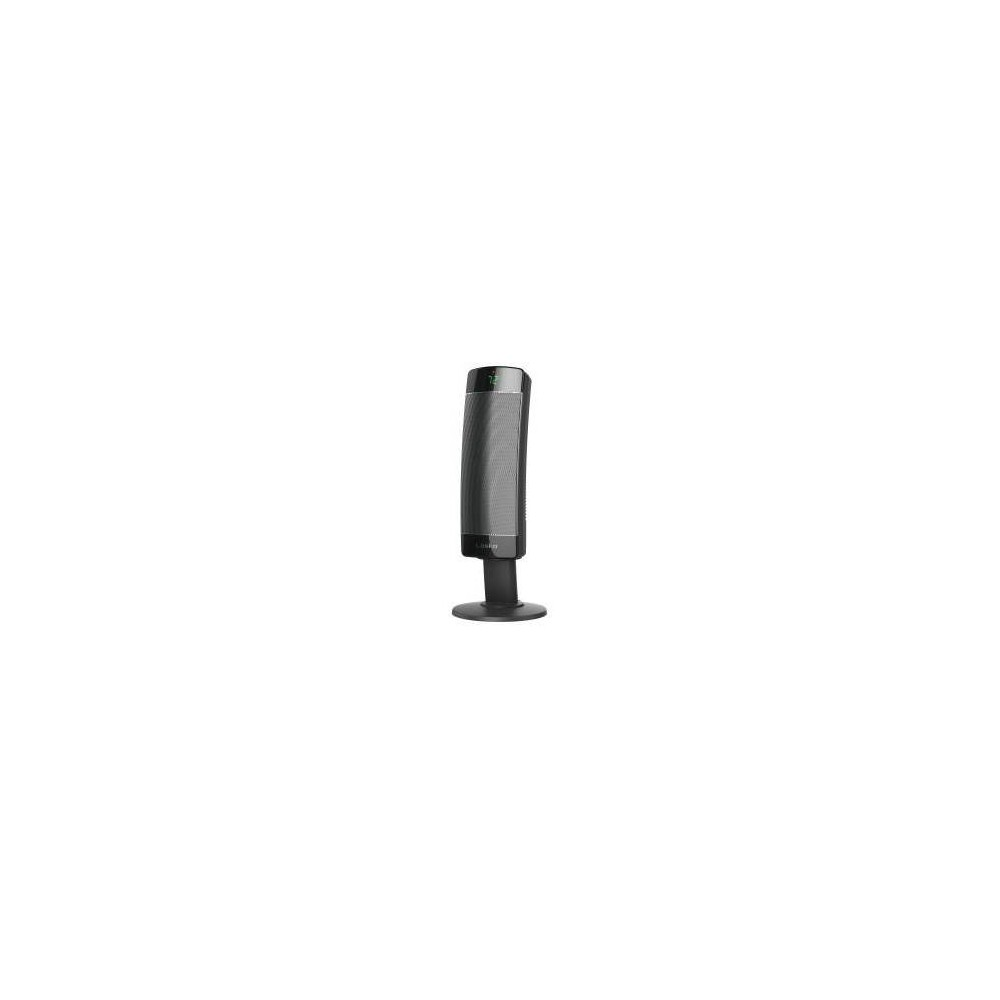 Upc 046013769534 Lasko Ceramic Pedestal Tower Indoor Heater Black 1500w Cs27600 Upcitemdb Com