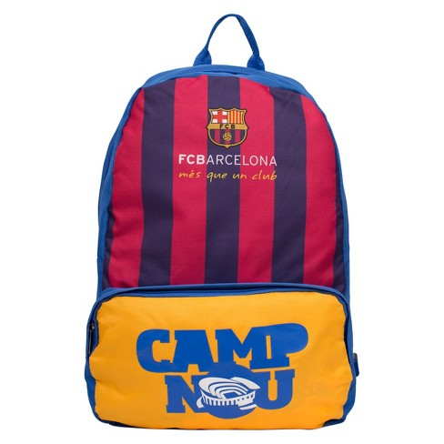 International Club Soccer Light Weight Backpack - image 1 of 4