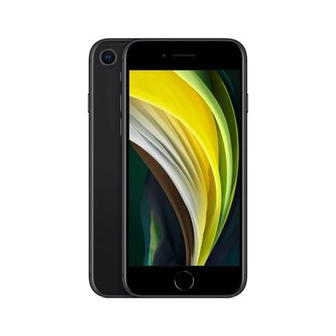 Apple iPhone SE (2nd generation) Unlocked - image 1 of 4