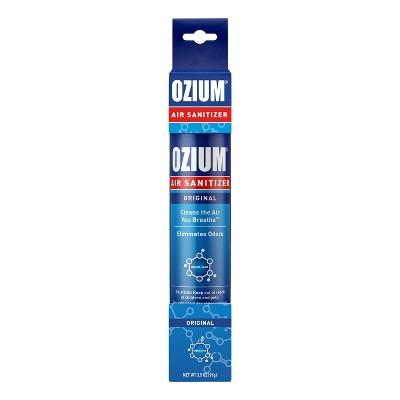 OZIUM 3.5oz Original Scent Air Sanitizer Spray