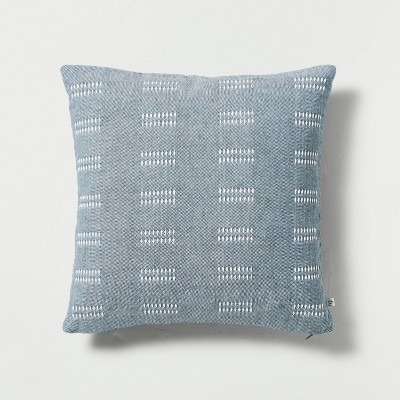 Dash Stripe Throw Pillow - Hearth & Hand™ with Magnolia