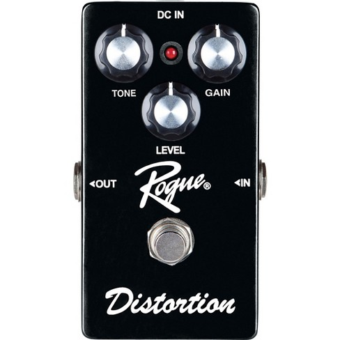Rogue Distortion Guitar Effects Pedal - image 1 of 3