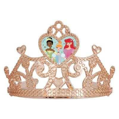 Disney Princess Wearable Electroplated Tiara